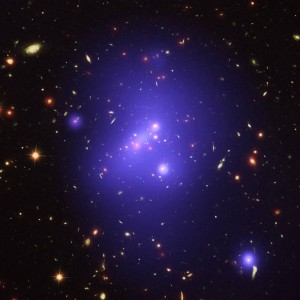 2016.01.08:銀河星団 IDCS 1426