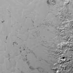 2016.02.05:冥王星で丘が動いている!