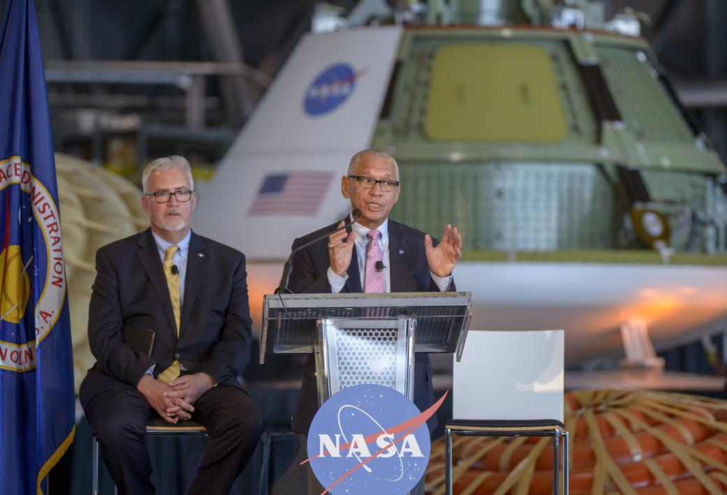 NASAの火星有人探査計画の詳細発表か!?