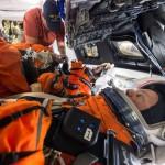 2016.04.01:オリオン宇宙船の運用試験