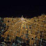 2016.04.14:シカゴの夜景
