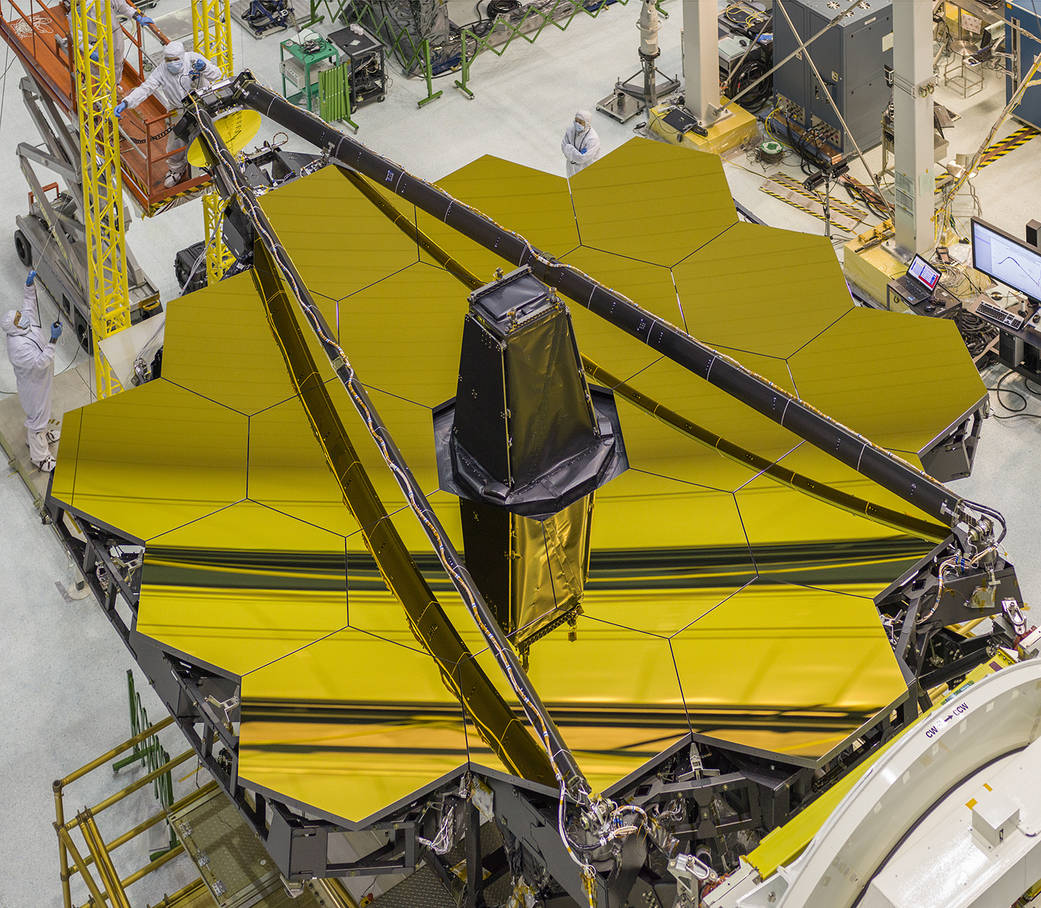 2016.04.29:最新・最強の宇宙望遠鏡