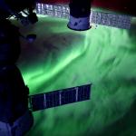 2016.04.20:超高精細動画(4K)で見るオーロラ ~ 今度は5分間の宇宙旅行