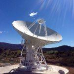 2016.05.17:オーストラリアにあるNASAの最新アンテナ