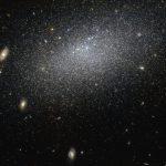 2016.06.11:宇宙に身を潜めている不思議な銀河