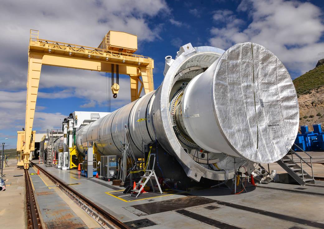 2016.06.24:史上最強のロケットエンジン