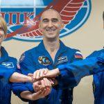 2016.07.07:国際宇宙ステーションに向けて出発