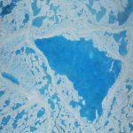 2016.07.19:7月の北極の氷が平均値以下に