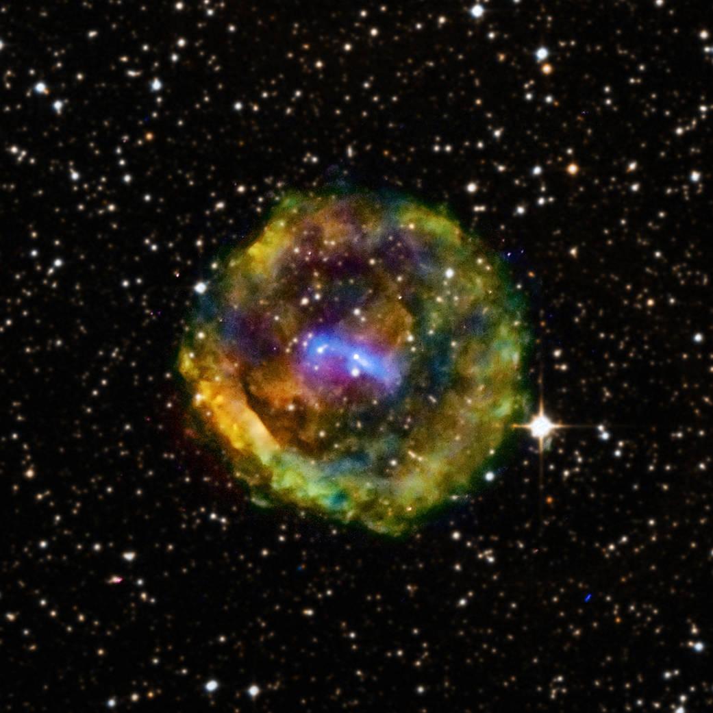 2016.08.18:歴史から姿をくらましていた超新星