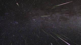2016年8月11日・12日は、ペルセウス座流星群による大天体ショー!