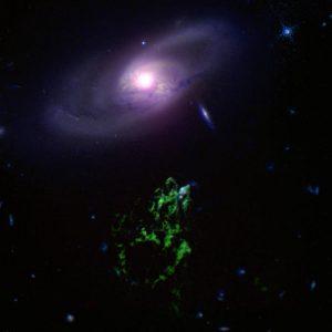 2016.08.11:ブラックホールをブロブとバブルで語る