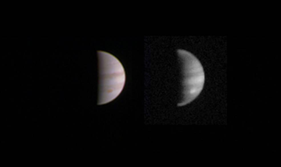 2016.08.26:いまだかつてない木星の近接撮影がついに始まる!