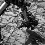 2016.8.05:火星で4年目。調査継続中