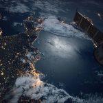 2016.09.21:宇宙ステーションからのナポリの夜景