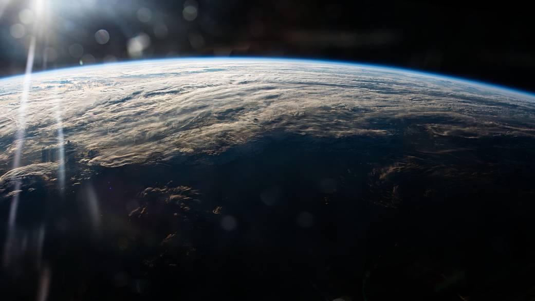 2016.09.06:宇宙ステーション乗組員は地球へ帰還準備