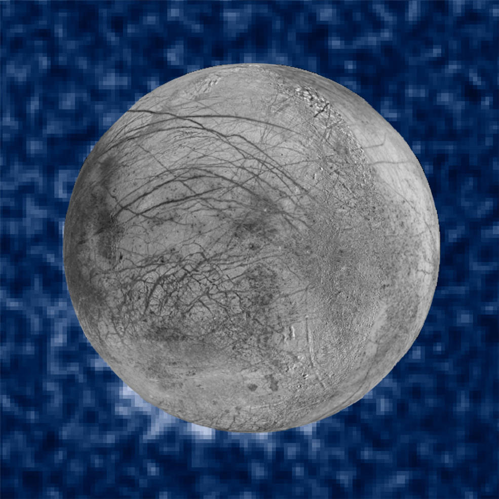 2016.09.27:木星の衛星エウロパで水が噴出