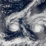 2016.09.01:ハワイを2つのハリケーンが直撃!?