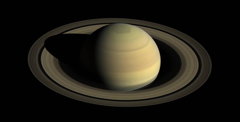 土星の4日間の動画