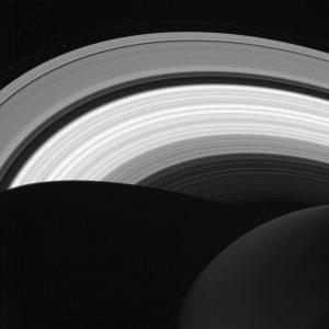 2016.10.12:土星の夜に輝く環