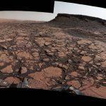 2016.10.05:火星での最新パノラマビュー
