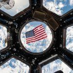 2016.11.09:宇宙からアメリカ大統領選挙に投票