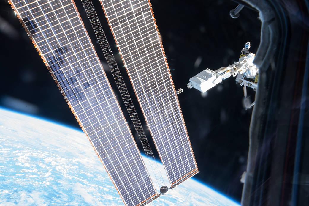 2016.12.31:2017年の最後はJAXAの衛星