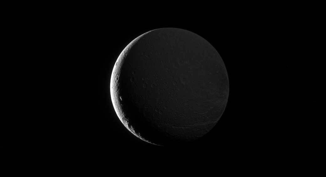 2017.01.31:静かなる衛星ディオネ