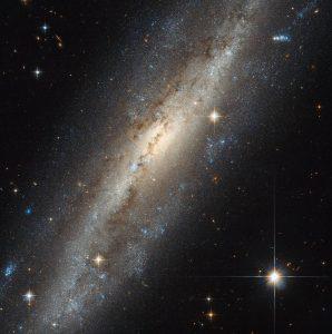 2017.02.11:アンドロメダ星座とアンドロメダ銀河