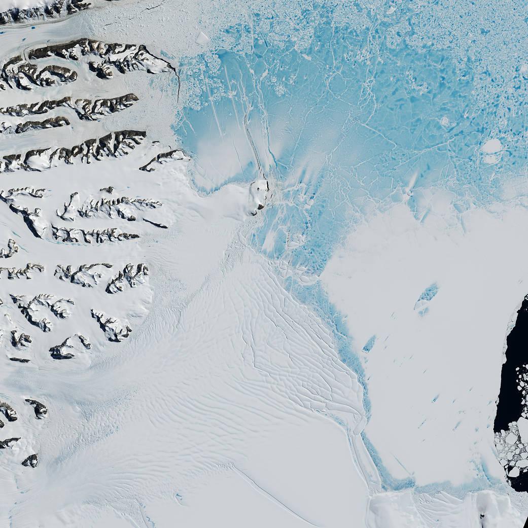 2017.02.08:ラーセン棚氷のその後