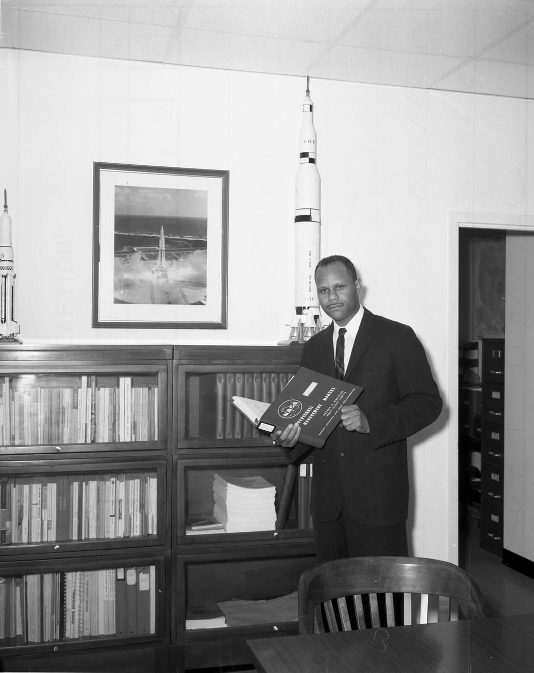 2017.02.24:アフリカ系アメリカ人の地位向上に努めたスムート