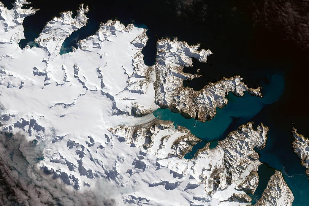 2017.03.01:後退する氷河