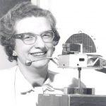 2017.04.01:ハッブル宇宙望遠鏡を推進したNASAの女性博士