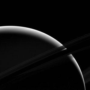 2017.04.04:土星の最新画像