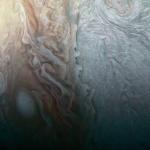 2017.04.10:木星の奇妙な大気